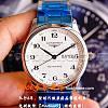 KZ厂浪琴名匠双历复刻表「秒杀」JF厂名匠双历,真假对比无破绽-N厂手表