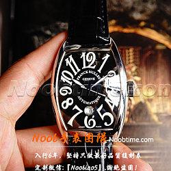 GF廠法穆蘭8880復刻表「顏值神器」價格/圖片