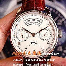 ZF廠萬國葡七萬年歷IW503501「V5版」價格/圖片